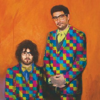 Special to the DailyDaniel Zott and Joshua Epstein make up Dale Earnhardt Jr. Jr. The duo combine an indie-pop style with strong vocals.