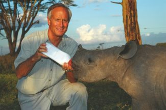 Special to the DailyJack Hanna explores the corners of the globe as one of the most visible and respected animal ambassadors in the world. He is an author, television personality, conservationist, and director emeritus of the Columbus Zoo and Aquarium.