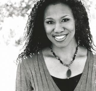 Special to the DailyChristian author and speaker Priscilla Shirer will lead a simulcast broadcast at churches around the country Friday and Saturday.