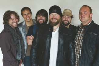 Special to the DailyThe Zac Brown Band will perform at Country Jam on June 23.