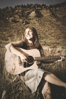 Special to the DailyElli Gauthier, recently named the winner of the regional song-writing competition hosted by the Aspen Songwriters Festival and also a member of Alibi Day and Boxcar Daisies, will perform in Minturn Saturday night.