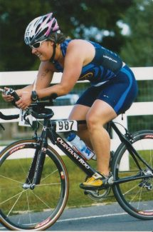 Special to the DailyAbby Ruby is a senior coach for Carmichael Training Systems and a USA Triathlon Level II coach. She is offering two cycling clinics at the Vail Vitality Center.