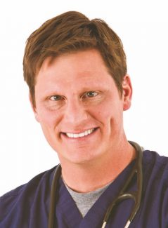 Special to the DailyDr. Charlie Meynier, DVM, has been a practicing vet for more than 12 years with a degree from the LSU School of Veterinary Medicine.