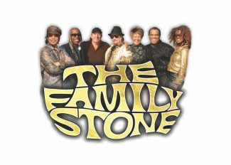 Special to the DailyWhat used to be Sly & the Family Stone back in the '60s, is now called The Family Stone.