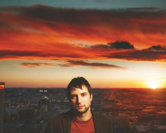 "Special to the DailyContemporary Christian musician Brandon Heath was nominated four times at the 2008 Dove Awards and won in the ""New Artist of the Year"" category. His second album was nominated for ""Gospel Album of the Year"" at the 2009 Grammy Awards."