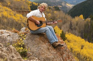 Special to the DailyLouisiana born and Missouri raised, Rick Schuler was a mere 13 when comparisons to then-popular John Denver began.