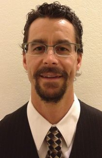 Bobby Young is the new Homestake Peak School principal.