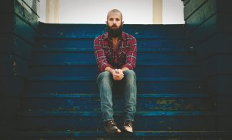 Special to the DailyWilliam Fitzsimmons has three full-length albums under his belt, each of which yield rich folk music and extremely revelatory, personal lyrics.