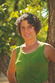Special to the DailyNaomi Benaron, who will visit the Bookworm of Edwards on Tuesday, holds a master of fine arts degree from Antioch University and a master of science degree in earth sciences from Scripps Institution of Oceanography. She is also an Ironman triathlete.