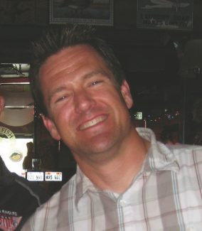 Special to the DailyBrian Dalrymple most recently served as a spa and fitness director for Vail Resorts at the Keystone Lodge and Spa and the RockResorts Spa at The Lodge at Vail.