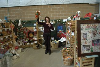 The 4th annual Winter Market & Holiday Fair happens December 1, from 9 a.m. to 5 p.m. at the Eagle County Fairgrounds. Want to be vendor at this well-attended event? Please contact Janet at janet@nrc.365 or 970-949-0140.