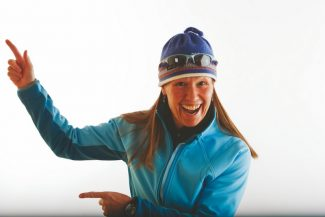 Special to the DailyEllen Miller is a Vitality Center cardio coach and high altitude training specialist, a Certified Level 2 USATF Endurance Coach, and a coach/manager for the U.S. Women's Mountain Running Team.
