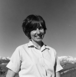 Special to the DailyDaphne Slevin arrived in Vail in 1962. She worked as Peter Seibert's secretary and later started several businesses in Vail.
