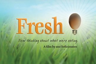 "Special to the Daily""Fresh,"" a movie about reinventing the American food system, will show at 6 p.m. Tuesday at Loaded Joe's in Avon."