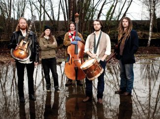 Special to the DailyPortland band Fruition returns to Eagle County on Sunday. They will perform at Agave in Avon.