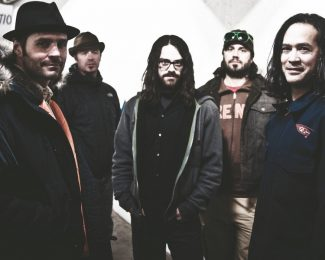 Special to the DailyBonfire Dub, along with nearly 30 total musicians from around town, will perform Thursday night at Shakedown Bar in Vail.