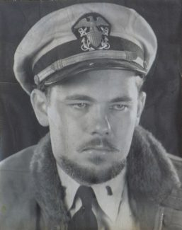 Avon resident Arthur Farr served on the submarine U.S.S. Guitarro in the Pacific during World War II.