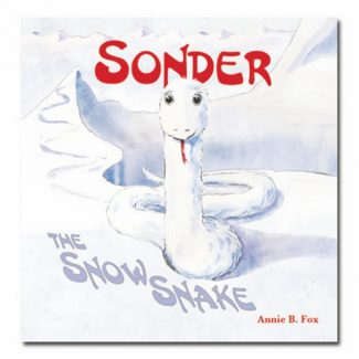 """Special to the DailyBook detailsTitle: """"Sonder the Snow Snake."""" Publisher: Self-published by Cerulean Blue, 2012.Cost: $17.95.Appropriate for: Children ages 3 to 8.Available at: The Bookworm of Edwards, Colorado Ski & Snowboard Museum, Generation Vail and the Lionshead General Store.More information: www.sonderthesnowsnake.com."""