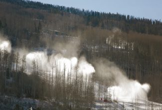 Daily file photo by Dominique Taylor/dtaylor@vaildaily.com