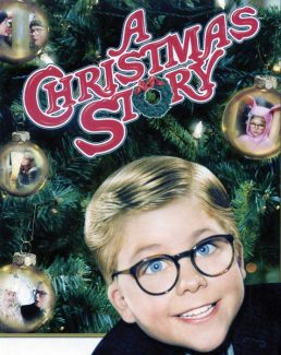 """Special to the Daily""""A Christmas Story"""" is scheduled to be shown at the Eagle Public Library on Dec. 16."""