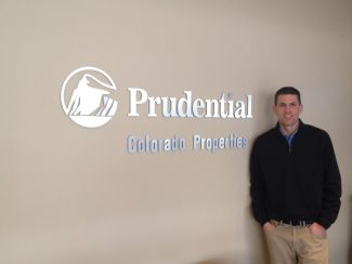 Michael Slevin, above, is the owner/broker of Prudential Colorado Properties, which will soon be renamed. The company that last year bought the Prudential brand announced it had sold a controlling stake in the real estate business to Berkshire Hathaway.