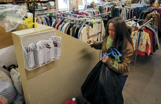 NWS Thrifty Donations DT 12-15-12