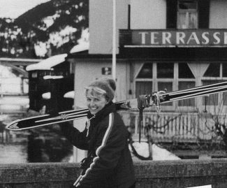 Special to the Daily Renie Gorsuch was an Olympic skier who moved to Vail with her husband, David, in the early '60s. They have grown their business, Gorsuch Ltd., into a successful chain of stores across the Colorado Rockies.