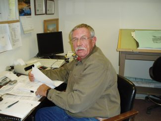 After more than 25 years of dedicated service and hard work, Mike Cleveland is retiring from The Gallegos Corporation. We want to thank Mike for the years devoted to the success of The Gallegos Corporation and wish him many years of abundant angling in the rivers around us.