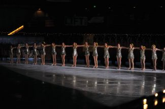 """The Skating Club of Vail presents """"Once Upon A Time"""" on ice on Saturday and Sunday at Dobson Ice Arena in Vail, both at 6 p.m.  Tickets are $20 for adults and $10 for children. Doors open at 5 p.m."""