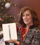 Vail Dentistry would like to congratulate Kyla Marsh for winning the prize for referring the most patients to our office. She won an iPad for sending her friends and family. Thank you, Kyla! The team here at Vail Dentistry would like to wish everyone happy holidays! We are accepting new patients.
