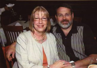 Special to the DailyClaudia Nelson and her husband, Jeff Spanel, moved to Eagle County in 1977, where they raised three children. Nelson worked for years at local newspapers, including the Vail Daily. She passed away Tuesday at 60.