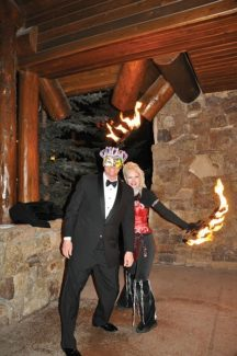 Save the date for the 2013 Mardi Gras Ball at The Ritz-Carlton, Bachelor Gulch on Feb. 9 benefit St. Clare of Assisi Catholic School and Vail Christian High School.  Don't miss out — get your tickets now at https://stcoap.ejoinme.org/mg.