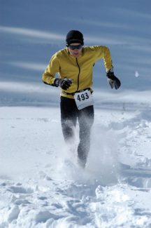 It's time to find out who the state's best women's and men's snowshoers are this Saturday at 10 a.m., when the Pedal Power Snowshoe Adventure Series hosts the Tennessee Pass Cookhouse Colorado State Snowshoe Championships at the Tennessee Pass Nordic Center. This is the official state championship, sanctioned by the USSSA. As a regional qualifier, It will also help decide who will represent our area at nationals this March in Bend, Ore. All proceeds from the series benefit Eagle and Lake County Charities.  For more information, call Pedal Power Bike Shop at 970-845-0931 or register directly online at pedalpowerbike.com.