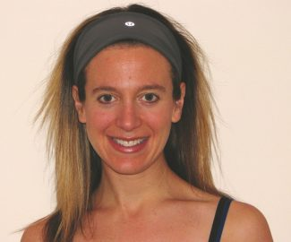 Special to the DailyLaina Eskin is a physical therapist and owner of Align Vail in Edwards.