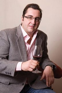 Special to the DailySpanish winemaker Juan Muga of Rioja's Bodegas Muga will be pouring six wines from 5:30 to 7 p.m. at vin48 in Avon Wednesday as part of the restaurant and wine bar's January tasting series.