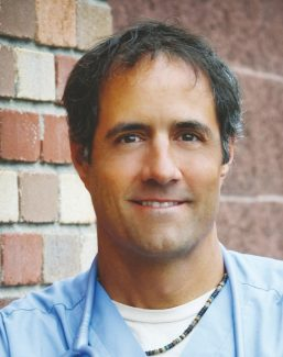 Special to the DailyVeterinarian Tom Suplizio practice at the Vail Valley Animal Hospital and ER, with locations in Eagle-Vail and Edwards.