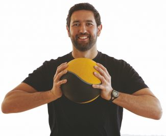 Special to the DailyMark Pitcher is a chiropractor, exercise physiologist and TRX instructor with Vail Integrative Medical Group at Vail Vitality Center located at Vail Mountain Lodge and Spa.