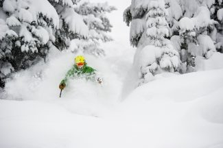 Photo by Connor Walberg/Vail Resorts.