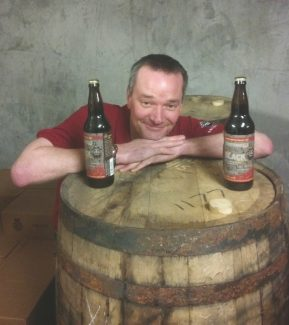 Special to the dailyEric Rode has been with Tommyknocker Brewery in Idaho Springs since 1998, having worked previously at New Belgium Brewing Company in Fort Collins, and the Big Horn Brewery locations in Fort Collins, and Cheyenne, Wyoming.
