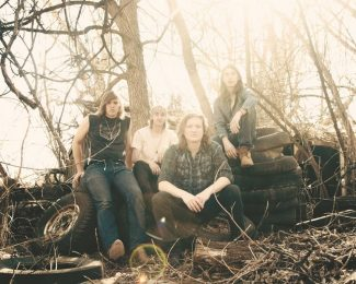 Special to the DailyWest Water Outlaws have a thirst for hard rocking blues, similar to fellow Boulder standout rockers Rose Hill Drive and predecessors like Led Zeppelin and Black Sabbath.