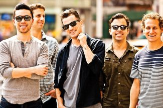 Special to the DailyAlternative rock band O.A.R. will play at Spring Back to Vail on April 12.