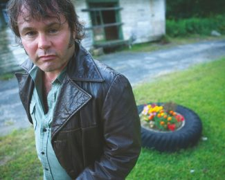 """Special to the DailyIt's Martin Sexton's friends, family and """"of course the fans who continue to come out to share their love and joy"""" that keep the musician grounded, he said."""