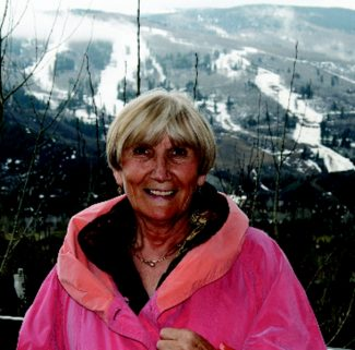 Special to the DailyMarie Claire Moritz passed away Feb. 6 after a lengthy illness. She and her husband, Walter, founded the St. Moritz restaurant in the 1960s, and La Tour restaurant in 1980.