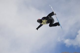 """Ted Vickerman 