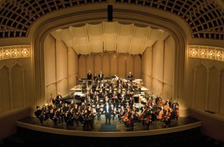 Special to the DailyThe Boulder Philharmonic Orchestra is celebrating its 55th season of providing outstanding orchestral music. The group is a critically acclaimed professional orchestra, presenting performances nine months out of the year and employing a core of 72 of the region's most highly trained musicians.
