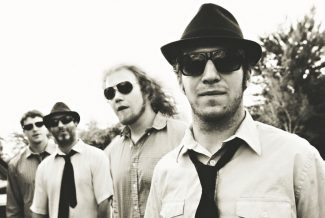 Special to the DailyFox Street Allstars are a soulful blues-rock band from Denver. The band got its start five years ago.
