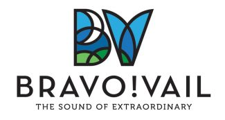 Special to the DailyBravo! Vail, the annual summer music festival, has unveiled a new brand, including a new, tagline and logo, above.