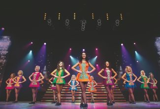 Special to the DailyAfter Lord of the Dance debuted in 1996, it quickly became the most popular touring dance production in history. The theatrical extravaganza has sold out shows in 68 countries worldwide and has been the highest grossing dance show in the world since it began 17 years ago.