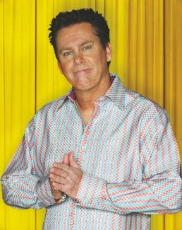 Special to the DailyComedian Brian Regan takes the Vilar Center stage on Aug. 11.