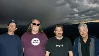 Bluzilla plays Vail's FAC Aug. 23 on Vail Mountain. It is the second-to-last FAC of the summer.